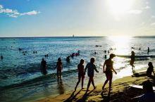度假圣地 夏威夷
