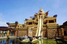 三亚海棠湾亚特兰蒂斯水世界游玩攻略