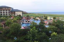 北戴河阿尔卡迪亚度假酒店