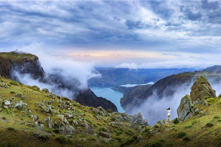 龍羊峽生態旅遊度假景區1