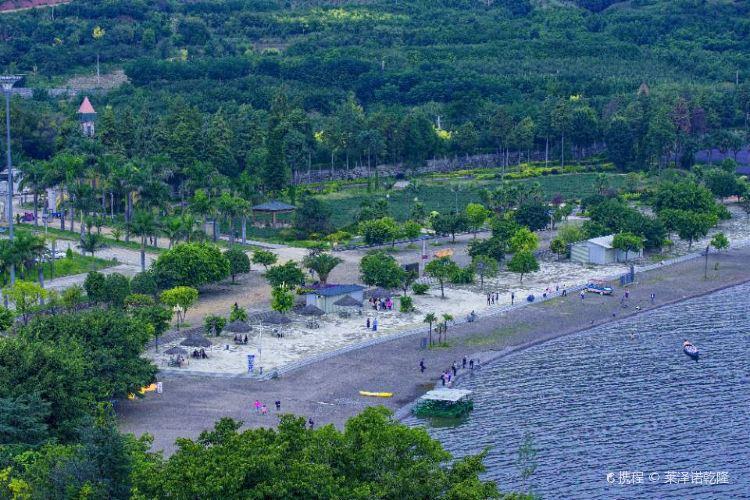 Boxiwan Resort1