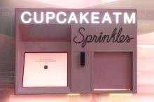 纽约美食   Pink Cupcakeatm