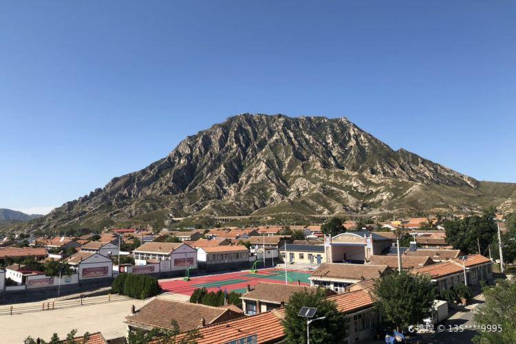 Jiming Mountain2