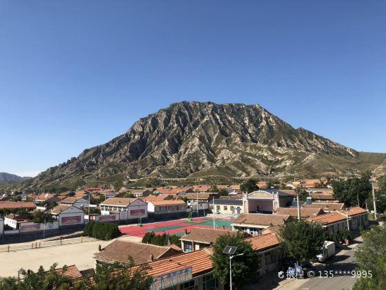 Jiming Mountain