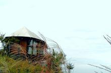朴语山居,1500悬崖上的野奢山居,远离尘嚣,圆一场云端之梦