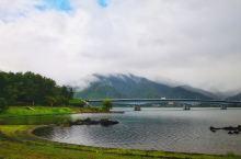 美丽的河口湖