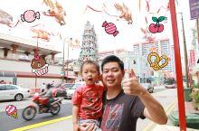 亚洲最佳亲子目的地——新加坡