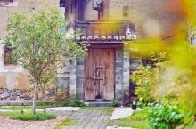 隐匿在深山土村里的百年土楼,改成了轻奢设计酒店,看一眼就会被征服|福建