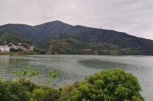 清晨美丽的小三亚-二滩渔门