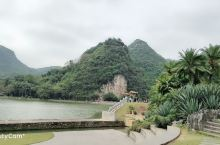 大龍潭4A風景區休閒游