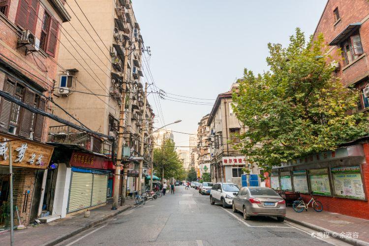 Dongting Street1