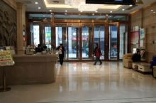 中华北大街大堂