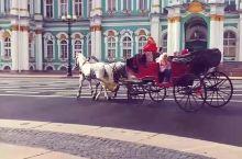 圣彼得堡 冬宫及广场