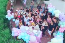 土语·生日PARTY