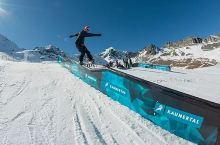 独家采访!揭秘单板滑雪国家队训练地:不仅是好莱坞取景地,还有万年冰川...