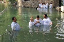 洗礼----虔诚的信仰  庄重的仪式