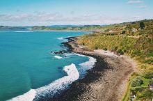 新西兰旅行,走进雷格兰小镇