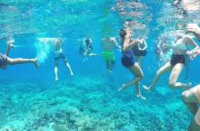 跟我去埃及红海潜水吧!