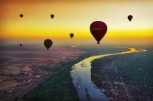 去埃及/缅甸坐热气球