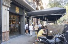 巴塞也有网红店 Cerveseria Catalana
