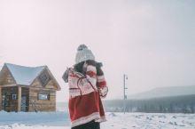 🎉下雪天拍照穿搭攻略必收藏