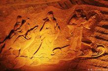 探秘地下神秘石窟,惊艳考古专家人们!