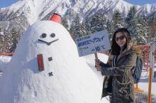 日本小众雪景,新穗高缆车带你飞