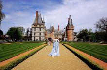 从保姆到王后——曼特农城堡的传奇