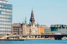 哥本哈根,心心念念的丹麦童话王国。