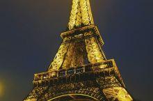 最美旅拍地,巴黎埃菲尔铁塔