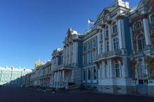 来圣彼得堡绝对不能错过的冬宫!
