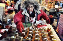博罗市场太好吃