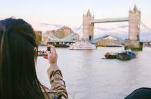 #银幕之旅# 《碟中谍》取景地「伦敦塔桥」