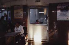 从阿格拉到乌代布尔,印度夜火车卧铺体验