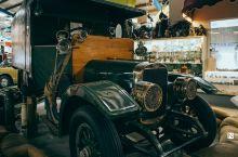 这些可爱的老爷车你认识几个?