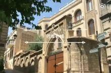达人J带你玩阿塞拜疆 巴库老城