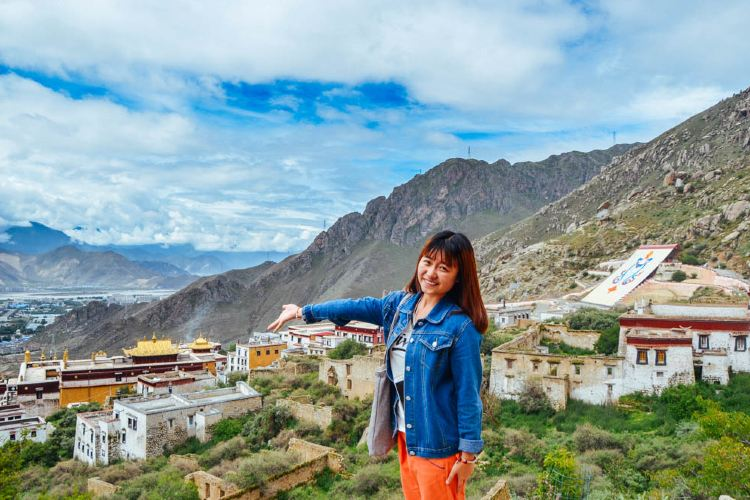 Drepung Monastery3