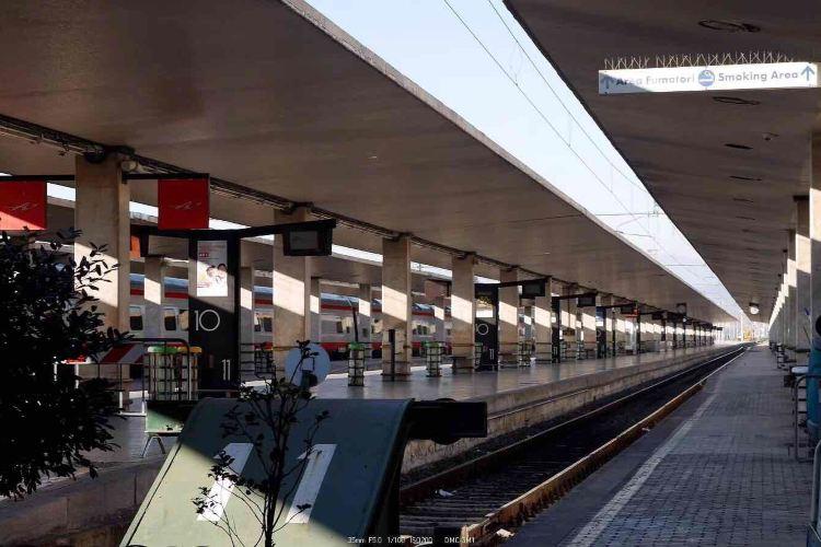 Stazione Termini2