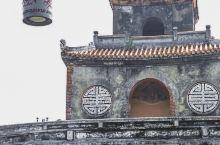 #世界遗产 越南顺化皇城,缩小版的北京故宫