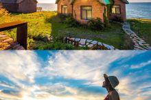 #神奇的酒店 用海草盖的房子你住过吗?来这个酒店住一回海草房