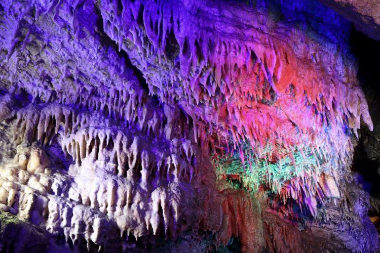 Tiangu·Natural Underground Gallery2