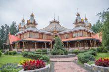 """#元旦去哪玩#哈尔滨的这个地方,被称为""""小俄罗斯"""",你去过吗"""