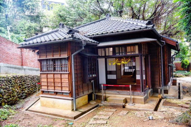 타다이키치 고택1