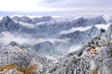 雾凇、冰瀑…陕西10处纯净冬景炸裂上线,12月也该火了!