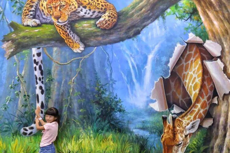 Art in Paradise Langkawi2