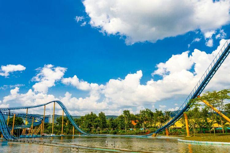 Wanda Water Park4