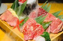 佐贺牛日式烤肉