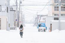 #元旦去哪玩#去旭川探访北海道的低调小城