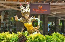 印尼旅行之巴厘岛海神庙街头随拍