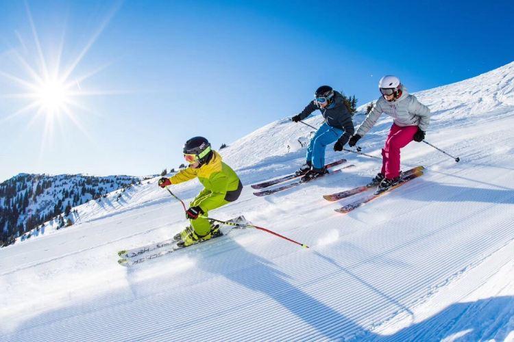 卡德羅納高山滑雪度假村